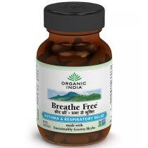 Breathe Free 60 Capsules Bottle 10 % discount