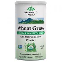 Wheatgrass 100 Gram organic india 10% discount
