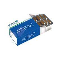 ACIBAC  tablets 30 bacfo
