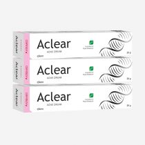 Aclear Acne Topical 20gm Atrimed Discount 20%