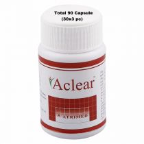 Aclear Capsules 100 Atrimed Discount 10%