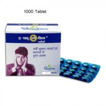 A Flu-O-Cil Forte Tablets 1000