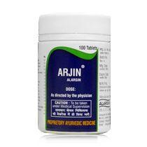 Arjin Alarsin 100 Tablets