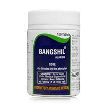 BANGSHIL ALARSIN 100 TABLETS