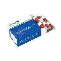 CARDIOL-H 30 capsule  bacfo