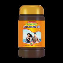 Baidyanath chyawanvit sugarfree 1kg