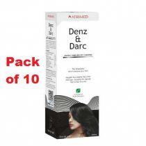 Denz & Darc Shampoo 200ml Pack of 10 Atrimed Discount 25%