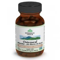 Osteoseal 60 Capsules Bottle organic india 10% discount