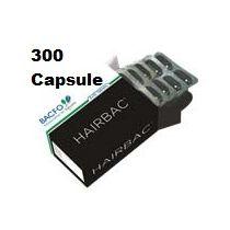 HAIRBAC Tablet 300 (60x5 pc) Bacfo