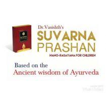Suvarnaprashan Dr Vasisth 10% discount