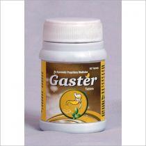 Gaster Tablet 50 Kalyan Pack of 5