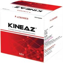 Kineaz Capsules 100 Atrimed Discount 10%