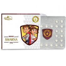 Maha Swarna Yoga Suvarnaprashan 150 Tab Dhootpapeshwar