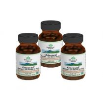 Osteoseal 60 Capsules Bottle Organic India 20% Discount Pack of 3