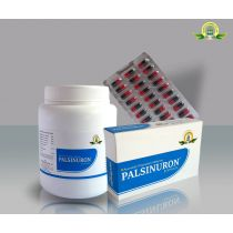 Palsinuron Capsules 30 sgphyto pharma pack of 4