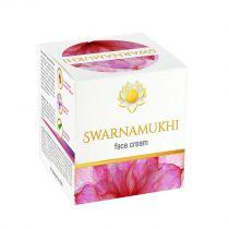SWARNAMUKHI FACE CREAM 20gm kerala ayurveda pack 0f 3 20 % discount